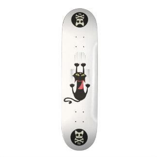 Handtag min tass - Kickflip stiger ombord Skateboard Bräda 20 Cm