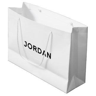 Hänger lös den eleganta gåvan för Jordanien i