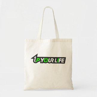 hänger lös din toto för liv 1Up Budget Tygkasse
