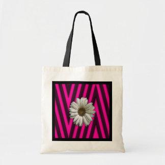 Hänger lös WhiteFlower på rosor Vs toto Tote Bags