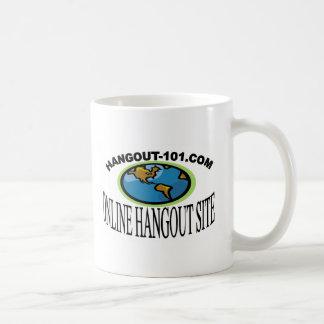 Hangout-101.com Kaffemugg