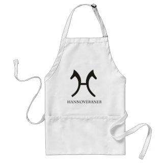 Hannoveraner Förkläde