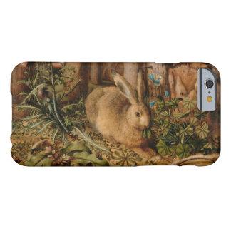 Hans Hoffmann en Hare i skogen Barely There iPhone 6 Fodral