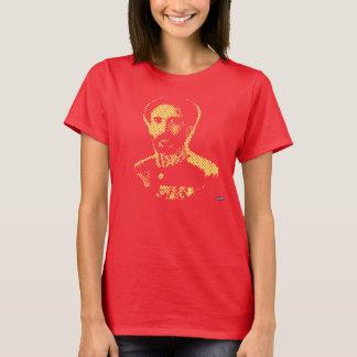 Hans imperialistiska majestät Haile Selassie T-shirt