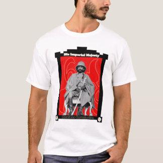 Hans imperialistiska majestät t-shirts