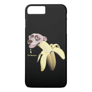 HAPPY&CUTE-BANANHund-Oh banan