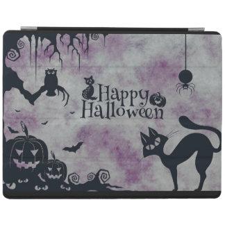 Happy halloween iPad skydd
