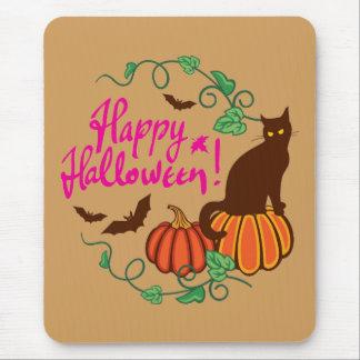 Happy halloween! mus matta