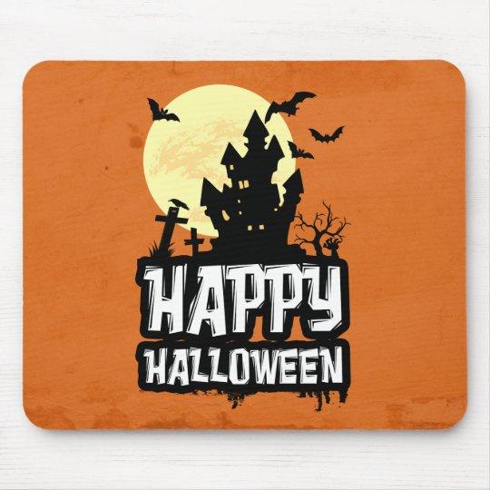 Happy halloween musmattor
