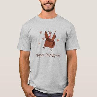 Happy thanksgiving roliga Turkiet Tshirts