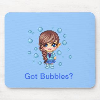Har bubblar? Cutie PIXEL Musmatta