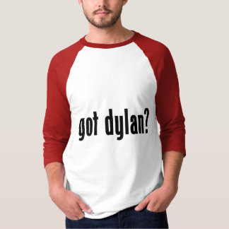 har dylan? t-shirt