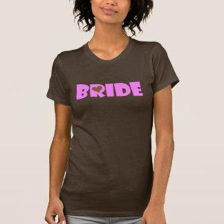 Här kommer bruden! t shirt