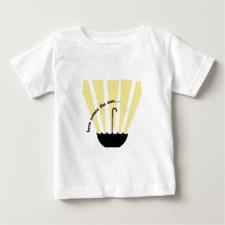 Här kommer solen t-shirt