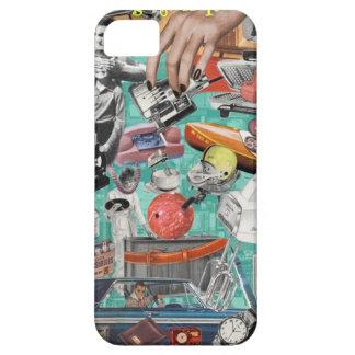 Har vi nog saker ännu? iPhone 5 cases