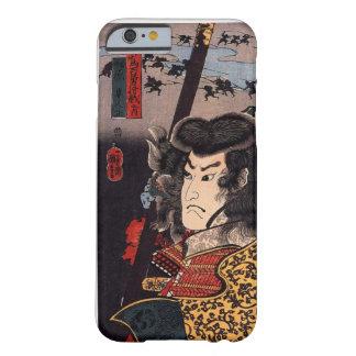 Hara Hayato inget Sho innehav ett spjut Barely There iPhone 6 Skal