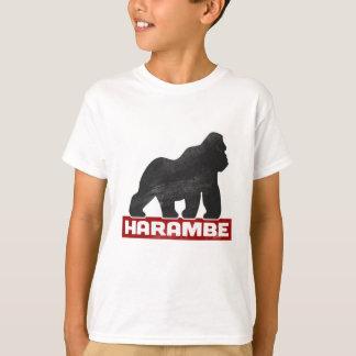 HARAMBE materia för 2016 liv T-shirts