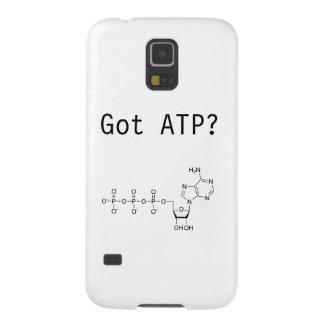 HarATP? Galaxy S5 Fodral