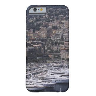 Härbärgera lodrät beskådar, Monte - carlo, fransk Barely There iPhone 6 Skal