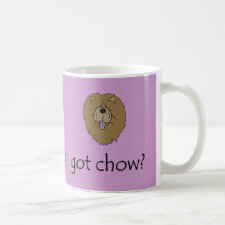 HarChow? Kaffemugg
