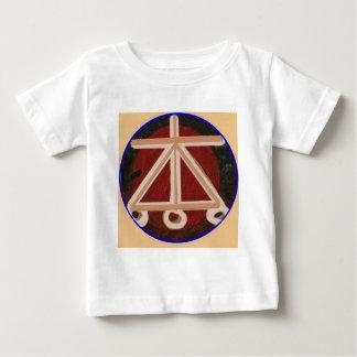 HÄRD - Karuna Reiki som läker symbol Tee Shirt