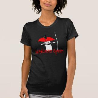 Hardcore Sporn T T-shirts