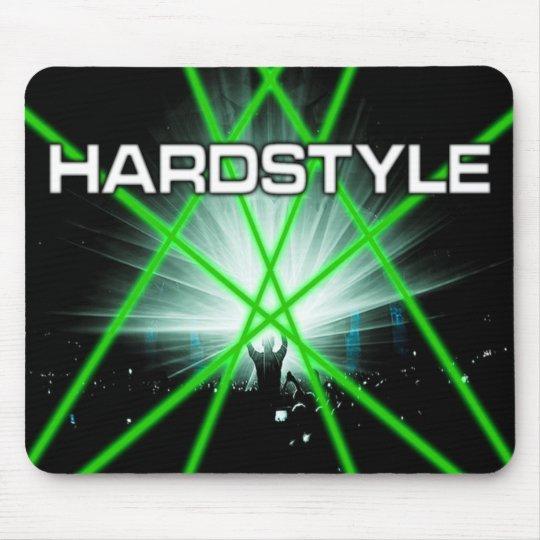 Hardstyle Mousepad Musmatta