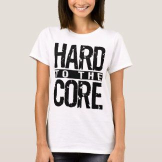 hardtothecore01-white tee shirt