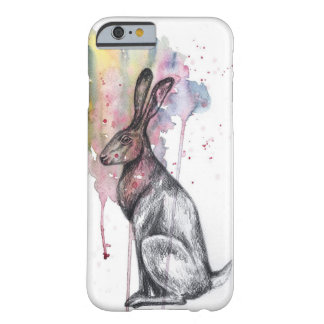Hare 1 fodral barely there iPhone 6 skal