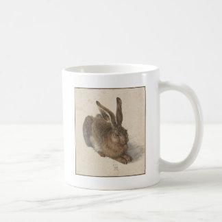 Hare av Albrecht Durer Kaffemugg
