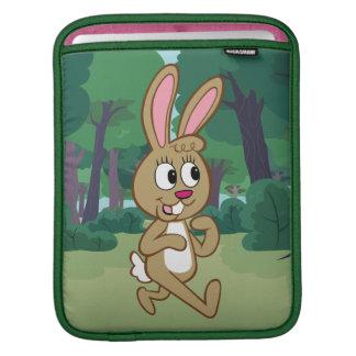 Hare för skogsvaktarestack | Becky Sleeve För iPads