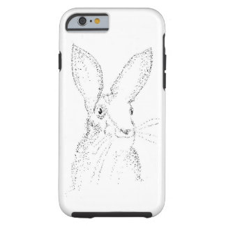 Hare Tough iPhone 6 Skal
