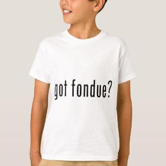 harfondue? tshirts