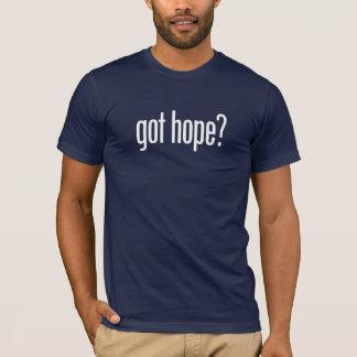 Harhopp? Obama T-tröja Tee
