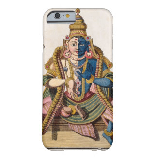 "Hari-Hara från ""resan hjälpIndes et en labergskam"" Barely There iPhone 6 Fodral"