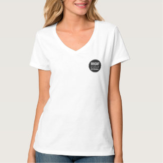 Hårigvänner T-tröja, kvinnor Tee