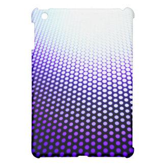 Hårkammen bleknar Speckfodral 3 iPad Mini Mobil Fodral