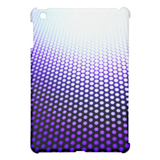 Hårkammen bleknar Speckfodral 3 iPad Mini Mobil Skydd