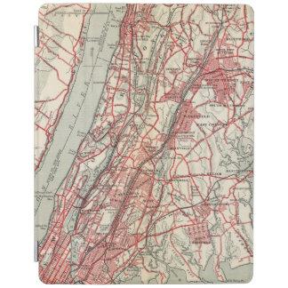 Harlem Yonkers, Pelham säteri, New York iPad Skydd