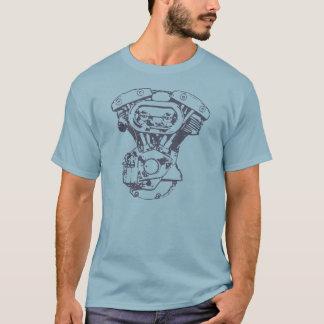 Harley Davidson Shovelhead T Shirt