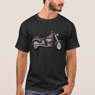 Harley Davidson tjockpojke Tröja