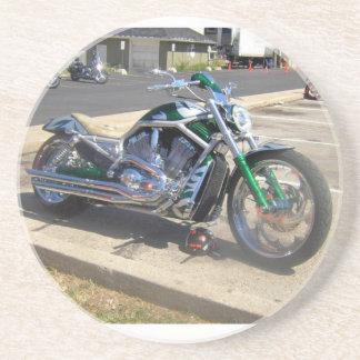 Harley Davidson Underlägg