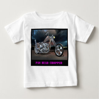 Harley panorerar den Head avbrytarskjortan Tshirts