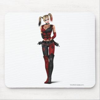 Harley Quinn Musmattor