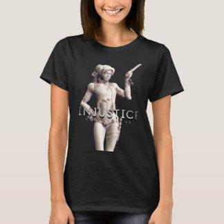 Harley Quinn suppleant 2 Tee Shirt