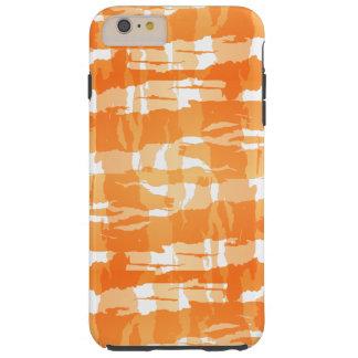 Härlig abstrakt tough iPhone 6 plus fodral