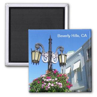 Härlig Beverly Hills magnet! Magnet