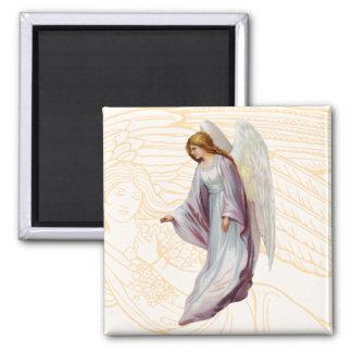 Härlig budbärare för ängel av guden
