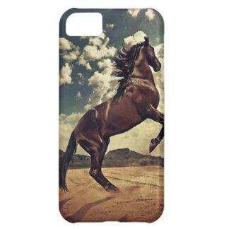 Härlig häst iPhone 5C fodral