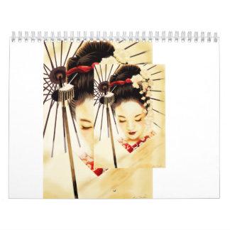 Härlig kulturkalender kalender